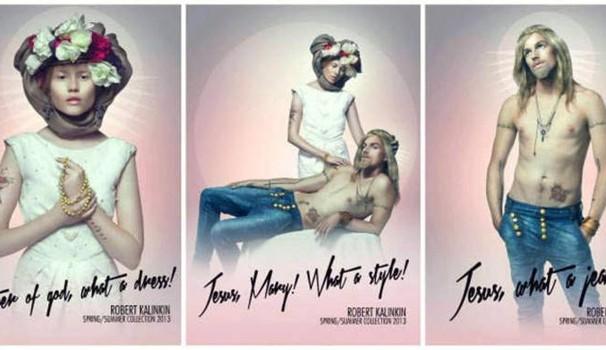 Corte Strasburgo: sì a uso Gesù e Madonna in pubblicità