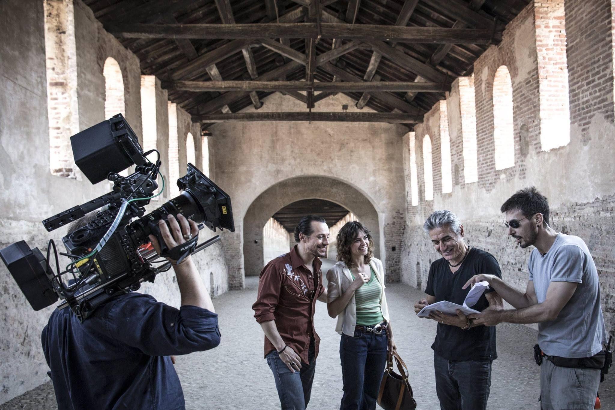 """""""Made in Italy"""" ultimo film di Luciano Ligabue in DVD e Blu-ray"""