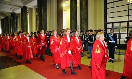 Shoah e inaugurazione anno giudiziario, la settimana sul fronte della cronaca