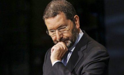 Pranzi pagati con fondi pubblici, Marino condannato a due anni