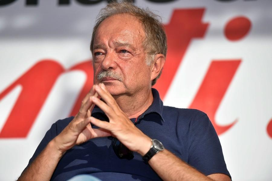 Elezioni, Tabacci salva la lista Bonino col simbolo del suo movimento