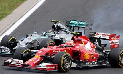 La Mercedes si presenta il 22 febbraio, stesso giorno della Ferrari