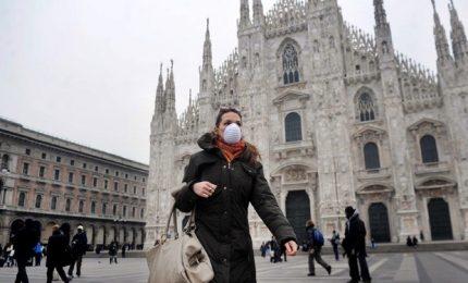 Ultimatum Ue a Italia e altri 8 Stati su inquinamento aria