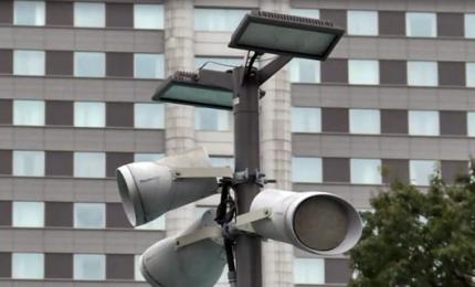 A Tokyo si simula evacuazione in caso di attacco missilistico