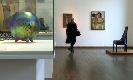 Cent'anni di modernismo: a Vienna al via 12 mesi di mostre