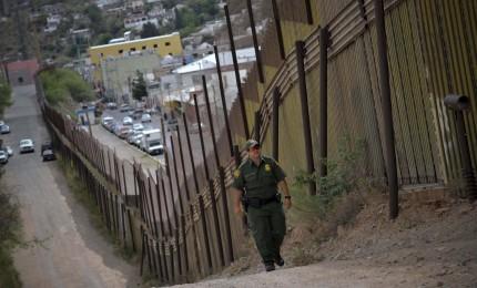 Usa, riformare sistema e costruire muro con il Messico
