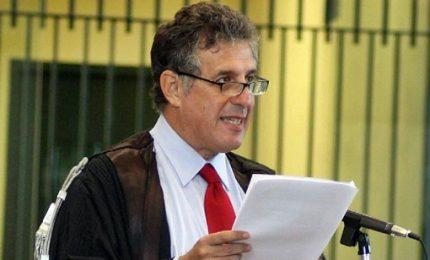 Mafia, a giudizio per calunnia caposcorta Pm Di Matteo