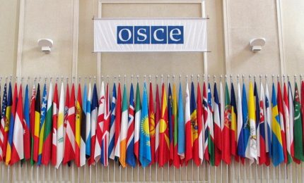 Mediterraneo e Ucraina, le sfide Osce sotto presidenza italiana