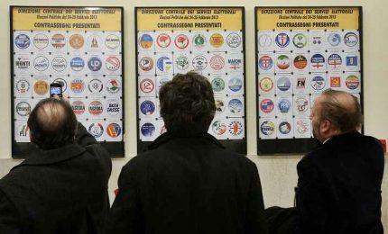 Elezioni, votano per la Camera 46.604.925 elettori