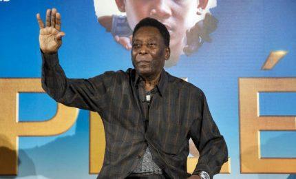 "Pelé: ""Il Brasile può vincere i Mondiali"""