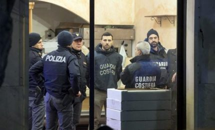 Colpo alla mafia degli Spada a Ostia, 31 arresti