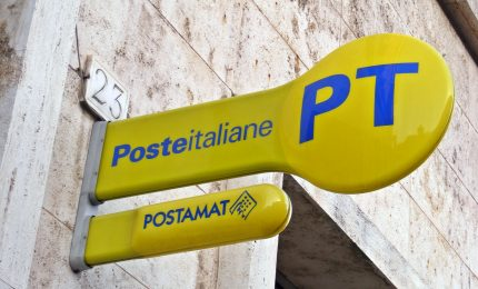 Multa da 23 mln per Poste Italiane