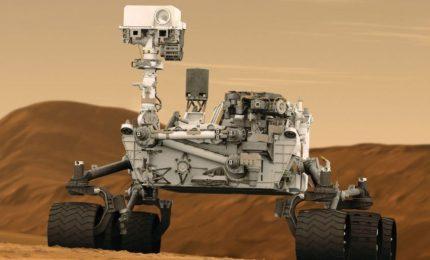 T0-R0, il rover che da Torino punta a sbarcare su Marte