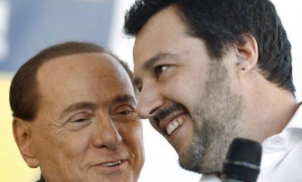 Salvini e l'Europa: se fa danni il 3% non esiste