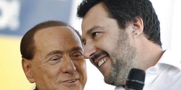 Tensioni Cav-Salvini su Fornero. Stallo per Lazio, Fi punta su Friuli