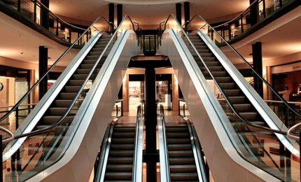 Le scale mobili compiono 125 anni, 800mila in tutto il mondo