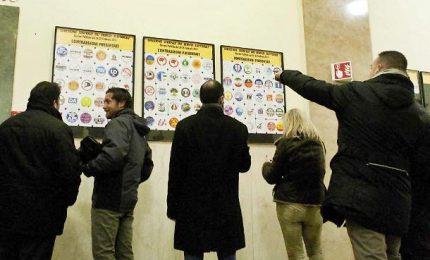 Al Viminale 98 partiti depositano 103 simboli