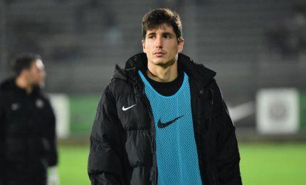 Palermo, acquistato attaccante Moreo dal Venezia