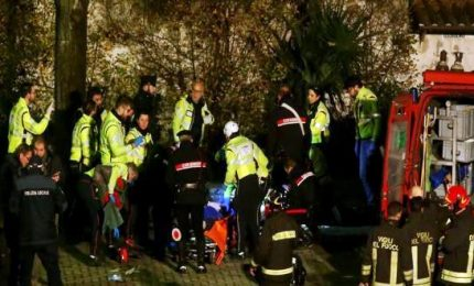 Incidente allo stabilimento Lamina, tre operai morti e uno grave