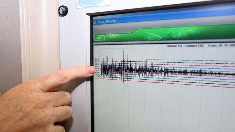 Terremoti, scoperto magma sotto Appennino Sud. Ingv: Rischio forti scosse