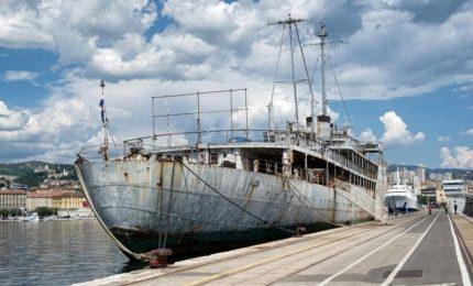 Lo yacht che fu di Tito diventerà un museo in Croazia