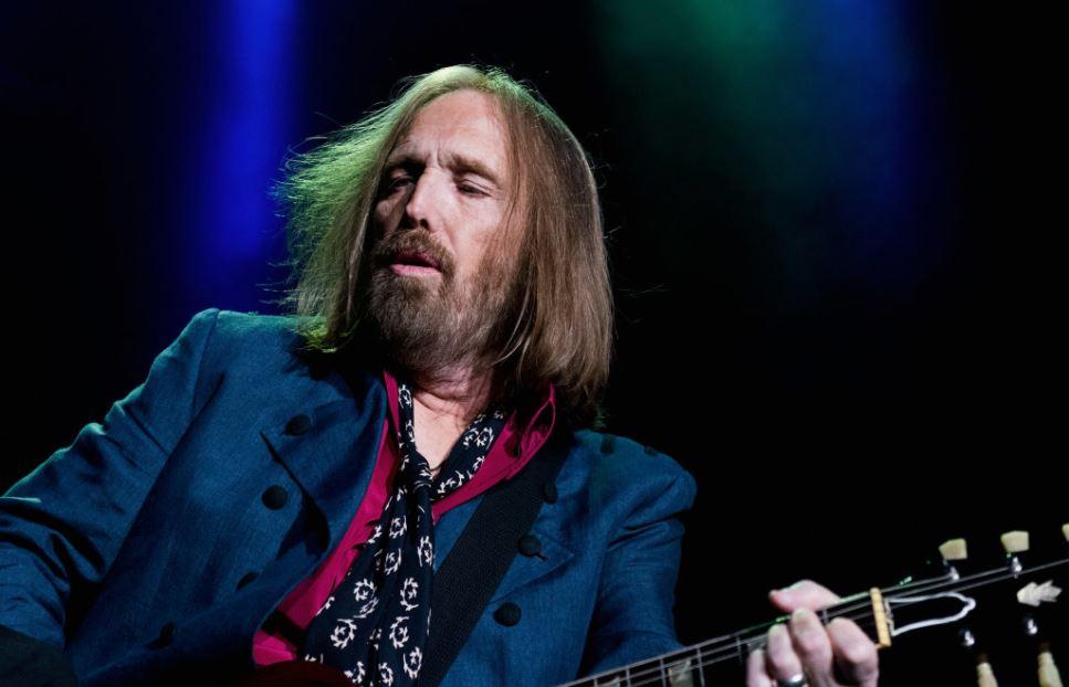 Tom Petty, svelate le cause della morte