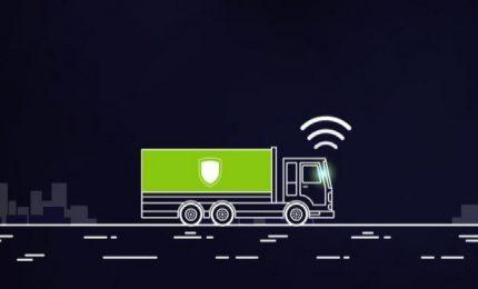 Più sicurezza con Trace, monitora i veicoli che entrano in città