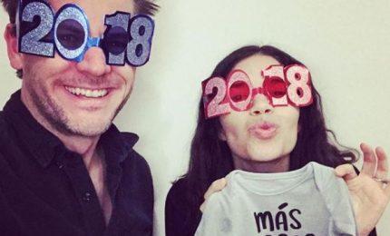 """""""Ugly Betty"""" incinta, l'annuncio su Instagram di America Ferrera"""