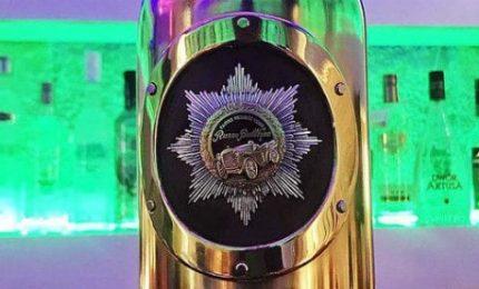Copenaghen, rubata la bottiglia di vodka più cara del mondo