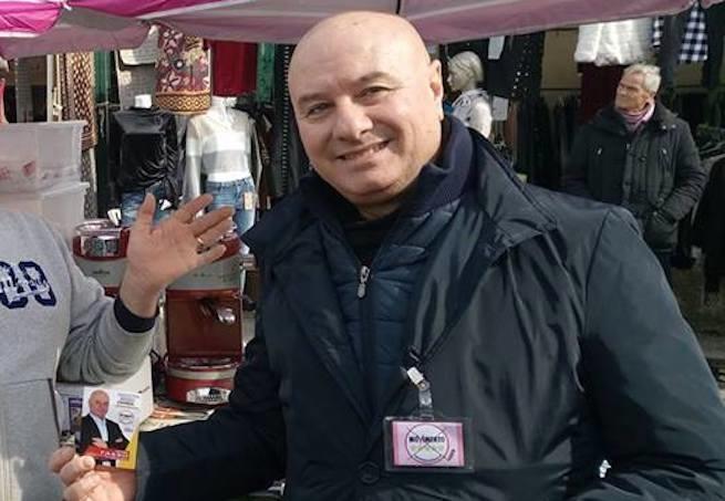 Movimento 5 Stelle, Di Maio candida Sergio Costa come Ministro