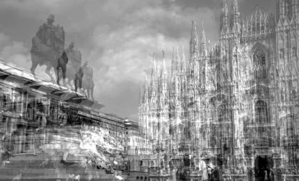 L'impronta pittorica nell'arte fotografica di Maurizio Gabbana