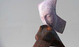 La forza naturale della coppia nelle monumentali sculture di Wilhelm Senoner