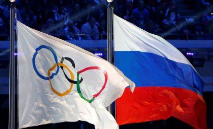 Doping, le scuse di Putin a olimpionici russi: non vi ho protetto