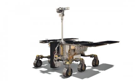 Nel deserto dell'Oman ricercatori simulano la vita su Marte