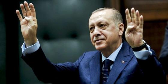 Erdogan: se attacca ancora Haftar avrà lezione che merita