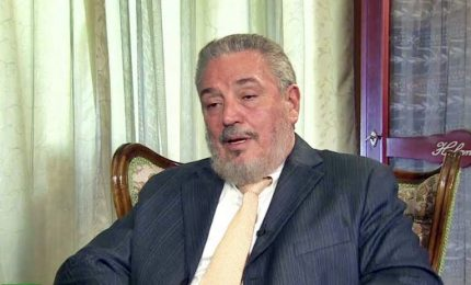Suicida figlio maggiore di Fidel Castro, era depresso