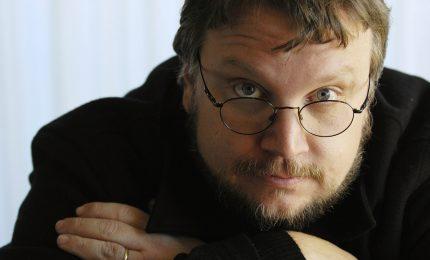 Guillermo del Toro presidente di giuria alla Mostra di Venezia