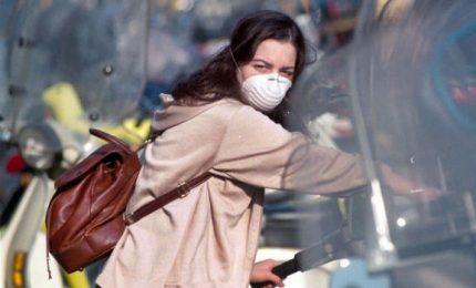 """Allarme salute: Pm10 sfora più 35 volte per anno da Milano a Torino, da Roma a Napoli. """"Occorrono misure strutturali"""""""