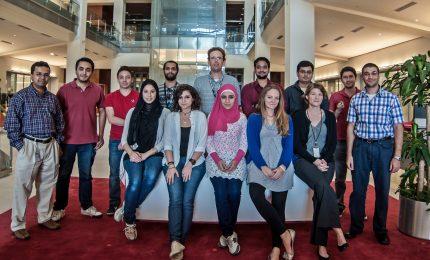Arabia Saudita, 100 cervelli italiani all'ateneo di Gedda per inseguire il sapere