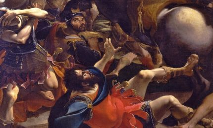 """A Forlì """"L'Eterno e il Tempo"""": tra Michelangelo e Caravaggio"""