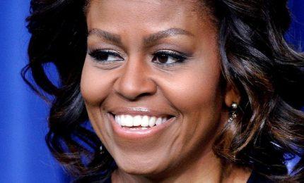 L'autobiografia di Michelle Obama esce il 13 novembre in 24 lingue