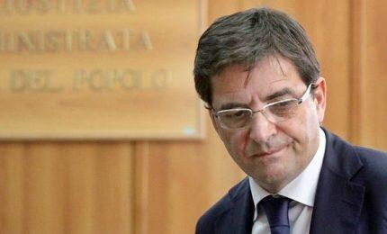 Cosentino torna libero, 4 anni di detenzione e 4 condanne per l'ex sottosegretario Pdl