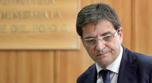 Torna in libertà Nicola Cosentino: resta l'obbligo di firma