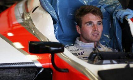 F1 Williams, Rowland nuovo giovane pilota ufficiale
