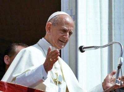 Cardinali approvano miracolo, Paolo VI santo in ottobre