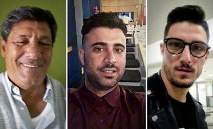 Italiani scomparsi in Messico, ricercati tre agenti di polizia