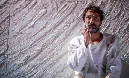 Alessandro Preziosi dentro la mente di Van Gogh al teatro Eliseo