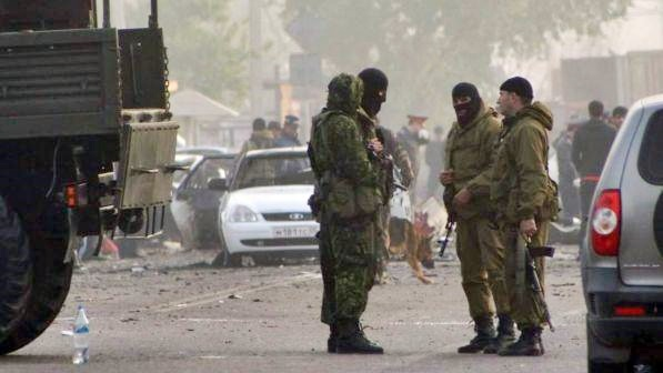 Orrore in Daghestan, Isis uccide 5 donne in chiesa