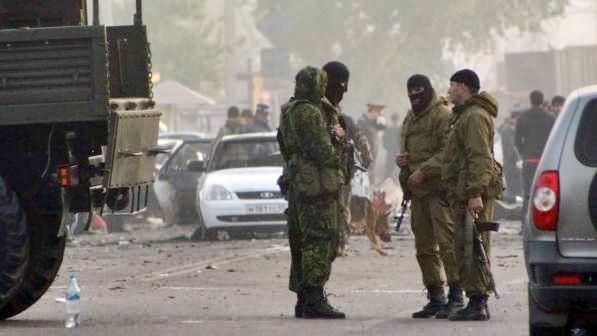 Daghestan, attaccata una chiesa ortodossa: almeno 5 morti