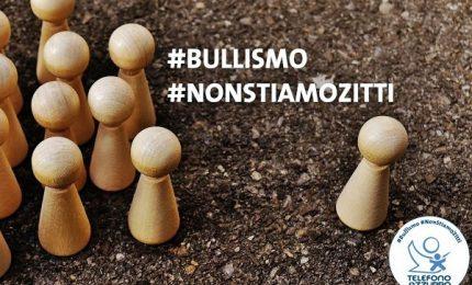 I messaggi delle star contro il bullismo, #nonstiamozitti